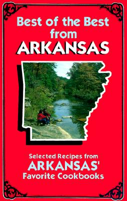Best of the Best from Arkansas By McKee, Gwen/ Moseley, Barbara (EDT)/ Davidson, Tupper (ILT)/ Moseley, Barbara